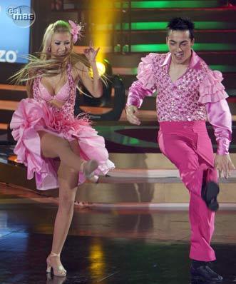 Baile de Mambo 23
