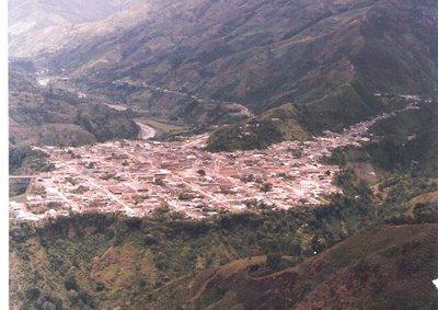 Cajamarca_tolima