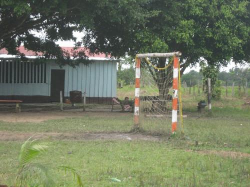 Institución Educativa Rural del caserío Monserrate