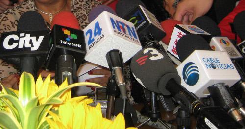 Rueda sde prensa