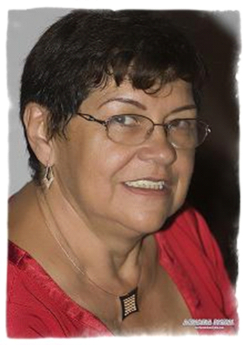 Sonia Pachón Fernández