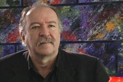 Fernando Rendón, director del Festival Internacional de Poesía de Medellín