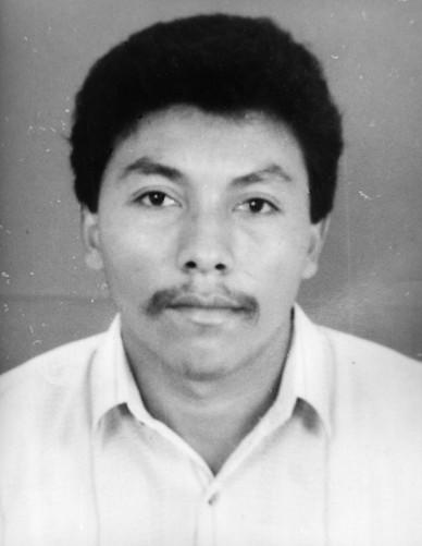 Manuel Enrique Herrera