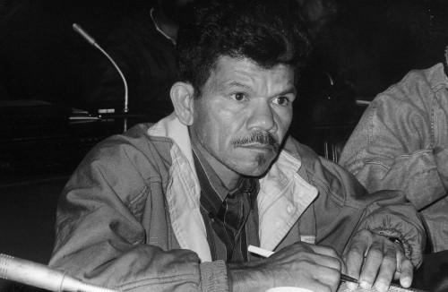 Marcel Enrique Burgos