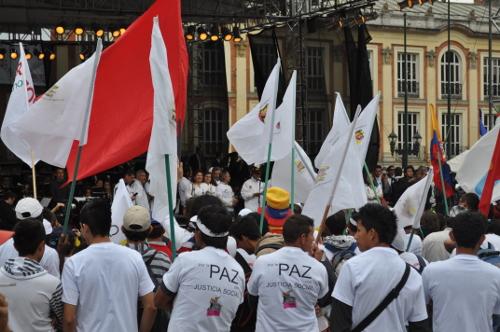 El Foro de la Participación Política es un adelanto de la riqueza de la discusión en La Habana y en el país sobre las reformas política y electoral para fortalecer la democracia en función de la paz.