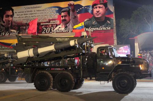 Estamos preparados frente a cualquier intento golpista de la derecha, dijo Nicolás Maduro. Foto Prensa Miraflores.