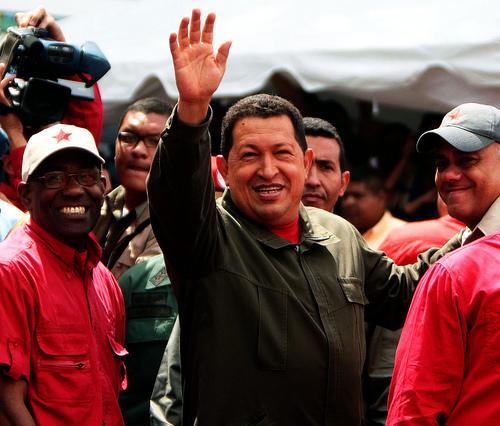 Foto: ¡Que comunismo! via photopin cc