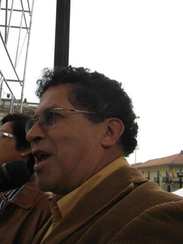 Pedro Arango- Ejecutivo Fecode-Plancha 3