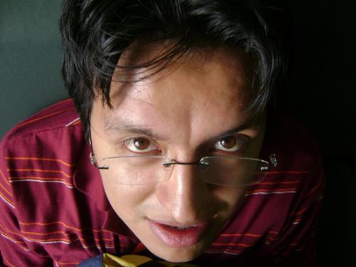 Luis Carlos Velasco, comunicador y periodista