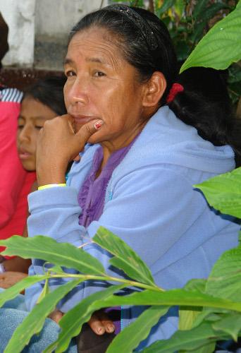 Militarización y fumigaciones son problemas que afectan a las mujeres en Caquetá.