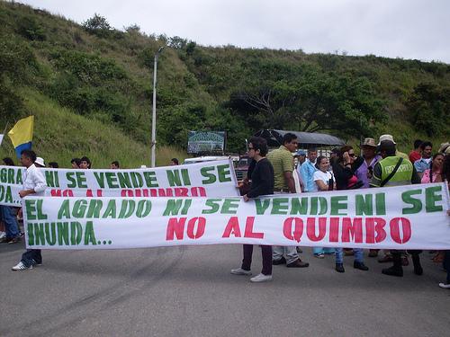 Foto: Agencia Prensa Rural via photopin cc