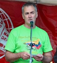 Bob Briton, nuevo secretario general del PC de Australia