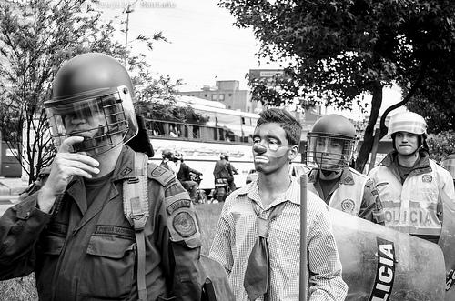 Foto: Marlon Trujillo Montaño via photopin cc