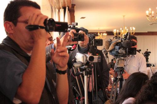 La prensa es libre en la medida en que le sirva al mercado.