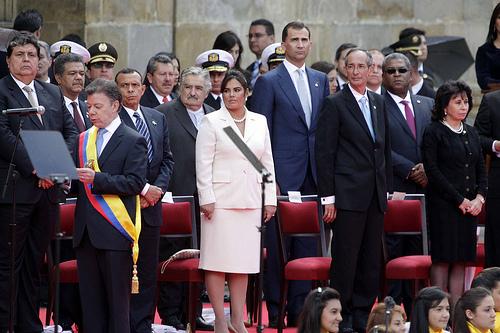 Foto: Gobierno de Álvaro Colom, Guatemala 2008-2012 via photopin cc