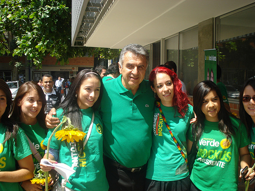 Foto: santiagolondonouribe via photopin cc
