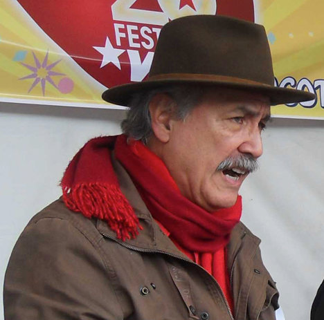 Jaime Caycedo Turriago.
