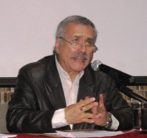 Jaime Caycedo Turriago