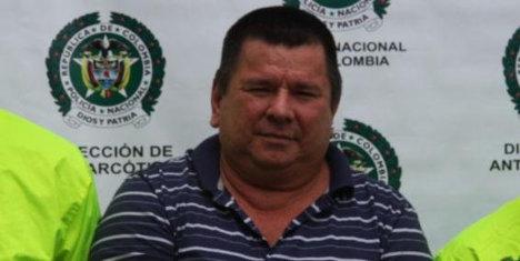 """El paramilitar Jairo """"Pacho"""" Musso Torres, de capo de la Sierra Nevada a cacique en La Picota"""