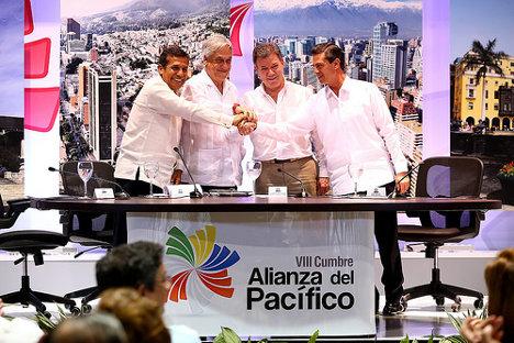 Foto: Presidencia Perú via photopin cc