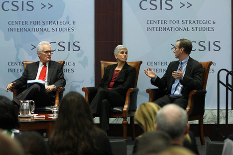 Foto: CSIS: Center for Strategic & International Studies via photopin cc