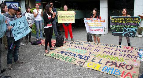 Foto: AgenciaAndes via photopin cc