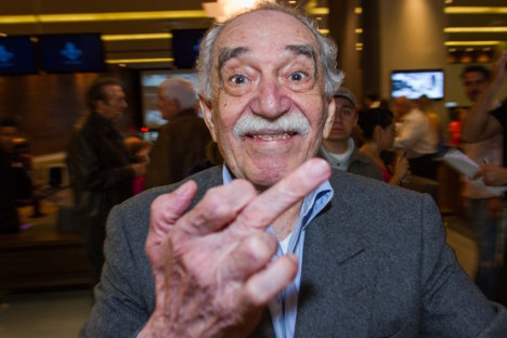 Gabriel Garcia Márquez pag 2