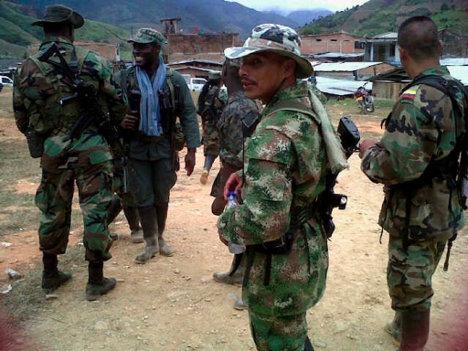 FARC_miembros