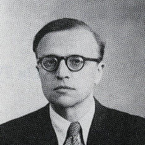 Alexandre Kojeve