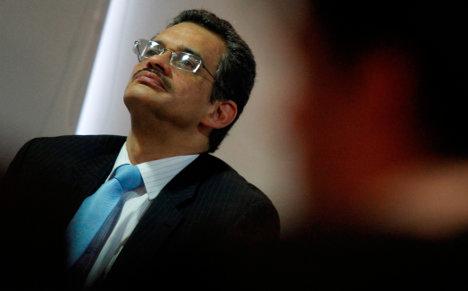 Guillermo Asprilla (QEPD).