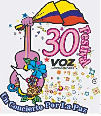 logo 30 FVOZ