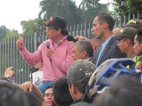Foto: Semanario Voz via photopin cc