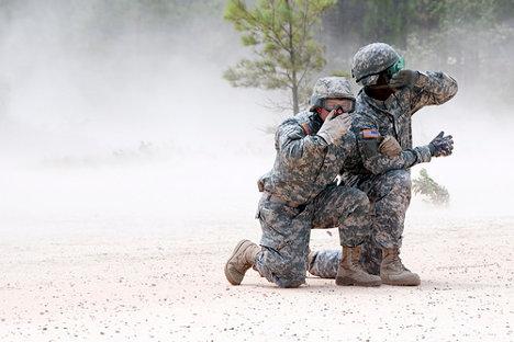 Foto: The U.S. Army via photopin cc