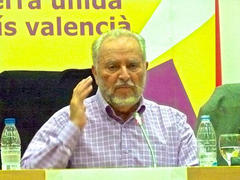 Foto: Antonio Marín Segovia via photopin cc