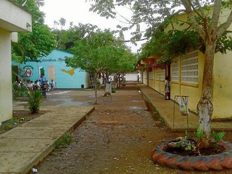 Colegio en Cereté (Córdoba)