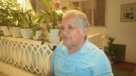 Édison Peralta González