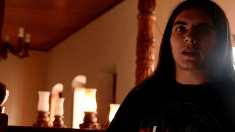 Gerardo Mauricio Bravo, director Ejecutivo de Nariño Vive Underground Foto Archivo