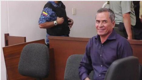 David Rabelo Crespo, dirigente comunista y activista de derechos humanos a quien le quieren castigar su militancia revolucionaria de toda la vida.