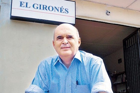 Jorge Gómez Pinilla