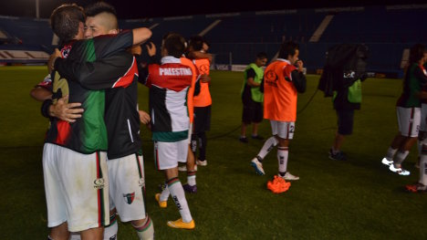 Equipo Palestino de Chile