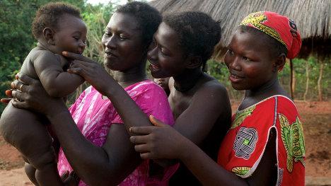 Las mujeres negras en Colombia viven en promedio 11 años menos que las demás.