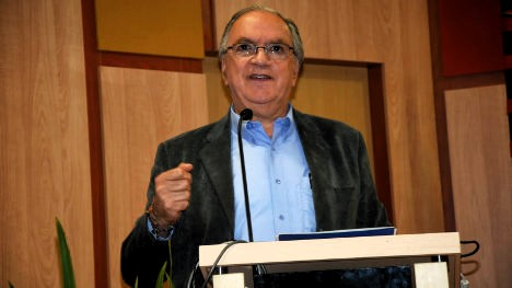 Alonso Ojeda Awad.