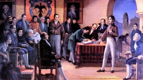 20-DE-JULIO-DE-1810