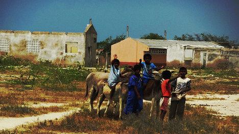 Foto: Niños wayuus via photopin (license)