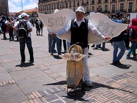 Foto: El zapatero soñador. #VidaMarzo8 #BrigadaDigital via photopin (license)