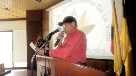 Danilo López Carrero. Foto Nelosi