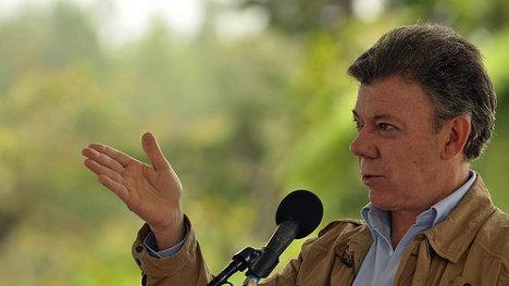 Foto: Juan Manuel Santos via photopin (license)