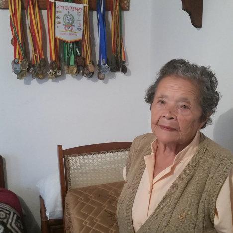 Ana Lucía Chávez