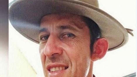 Daniel Abril. Foto Colombia Informa.
