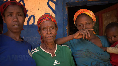 Foto: Wolayta Women, Ethiopia via photopin (license)